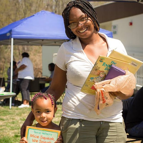 The Importance of Literacy in Buncombe County